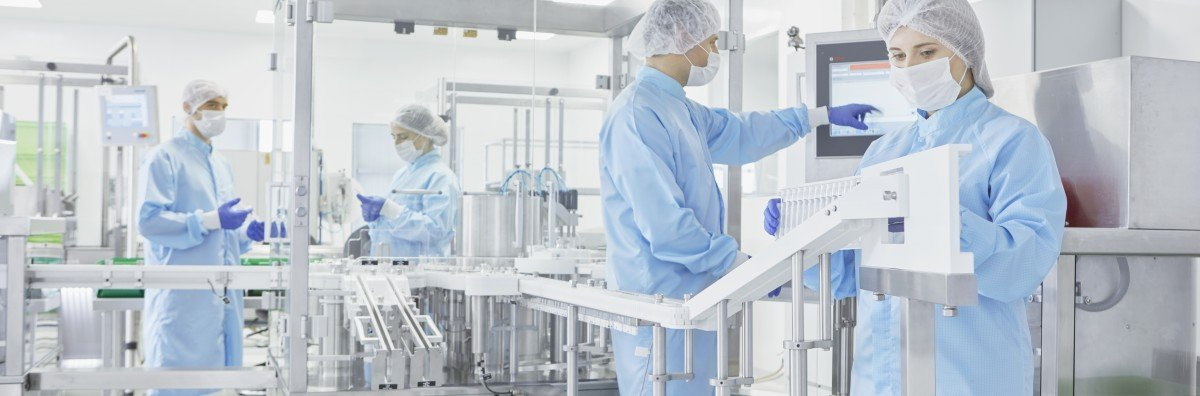 Pharmaceutical assembly & packing