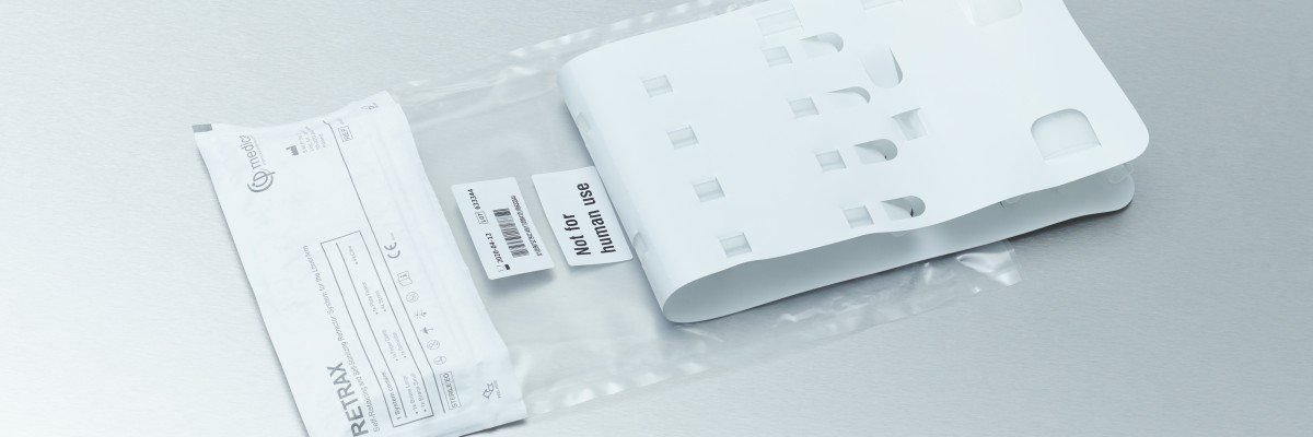 Medical devices packaging design & development