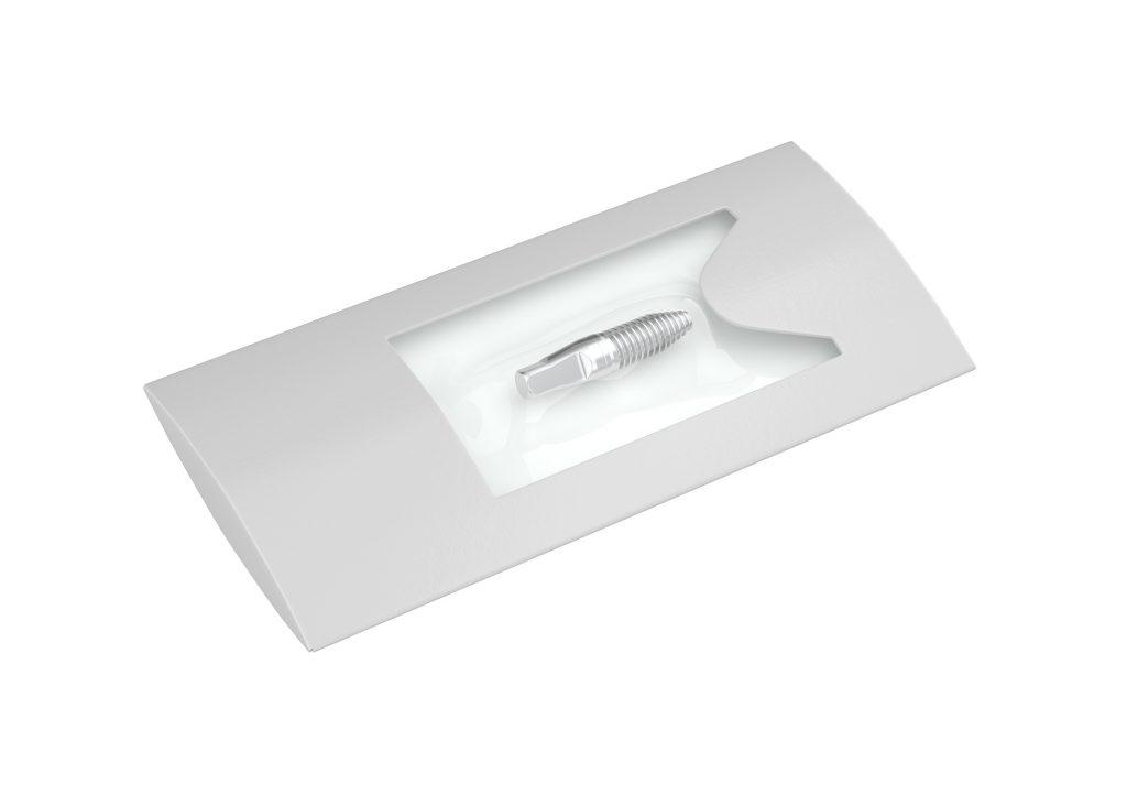 dental implant packaging